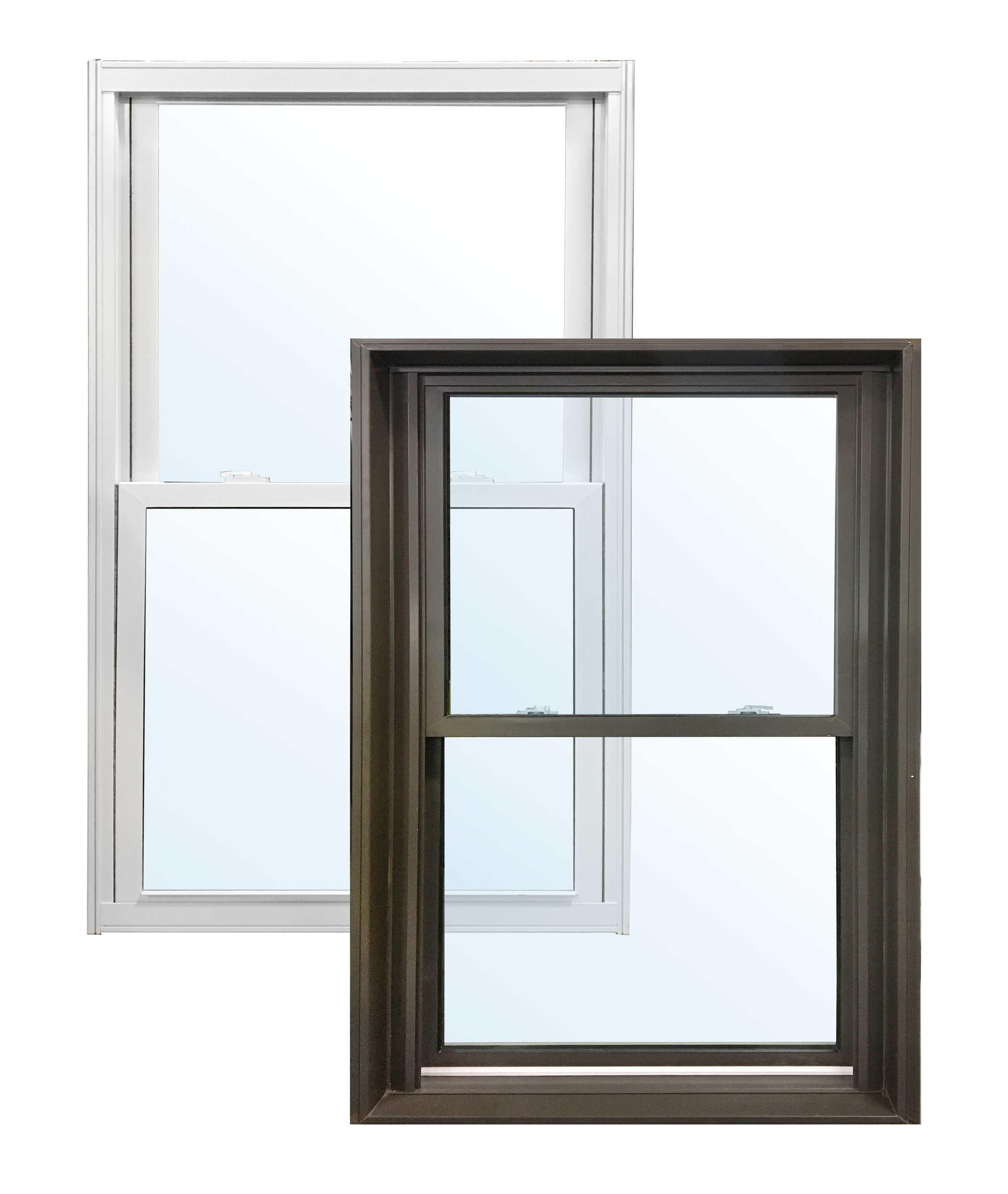 400 Series Double Hung Tilt Window Fibertec Fiberglass