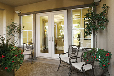 Fiberglass Entrance door manufacturer