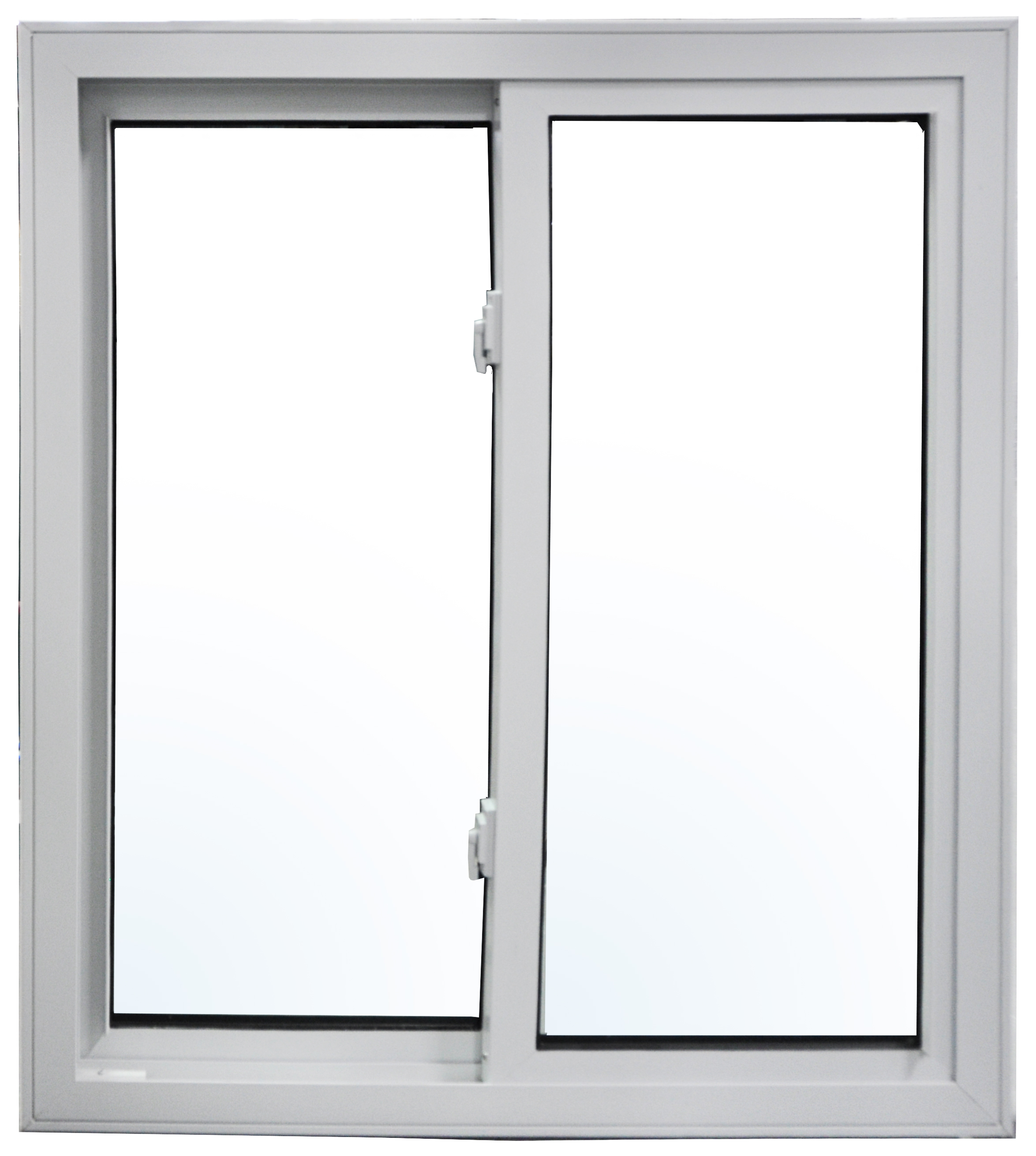 400 series fiberglass side slider windows fibertec for Fiberglass windows