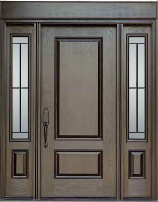 Steel Doorse Steel Or Fiberglass Entry Door