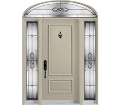 200 Series Insulated Steel Entrance Doors | Fibertec Fiberglass Windows u0026 Doors - Energy Efficient Fiberglass Windows  sc 1 st  Fibertec Windows & 200 Series Insulated Steel Entrance Doors | Fibertec Fiberglass ...