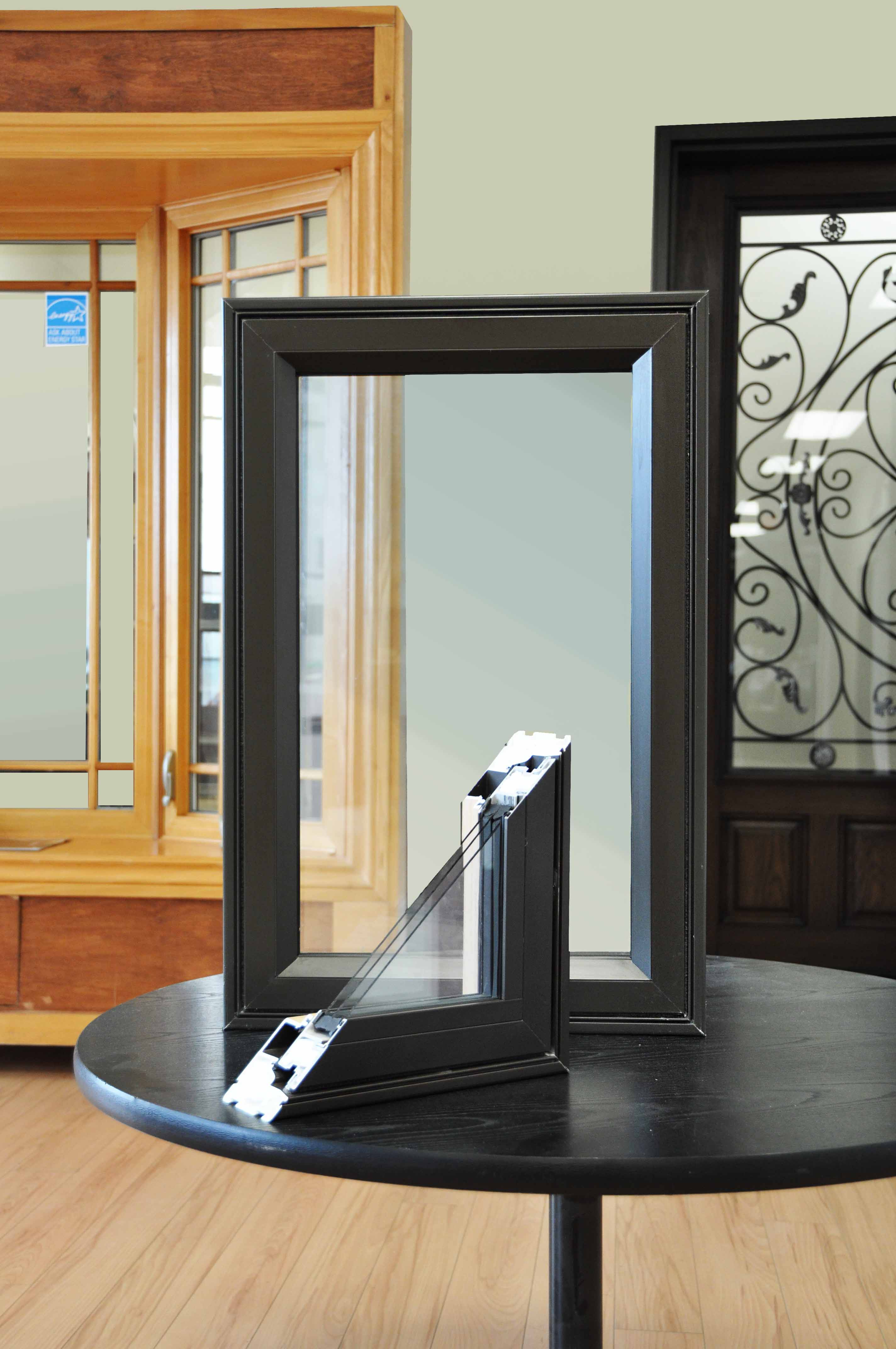 Synergy Of Excellence Fibertec Fiberglass Windows