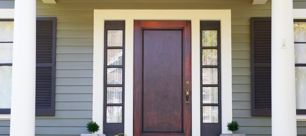 6 Easy Ways To Design The Most Luxurious Entry Door For Your Home