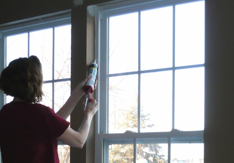 Installation tips and tutorials fibertec fiberglass for Window caulking