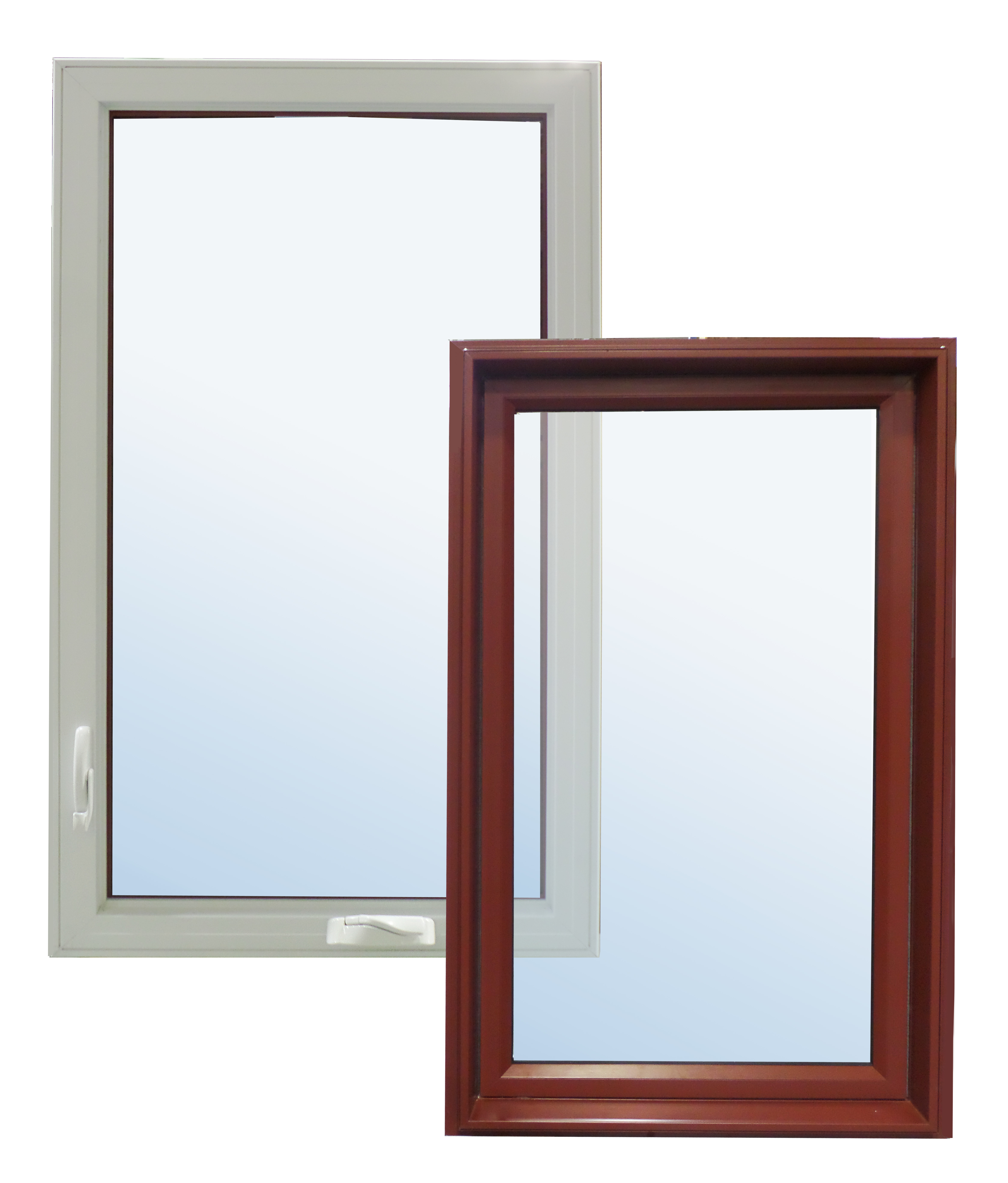 Fiberglass Casement Windows Fibertec Fiberglass Windows