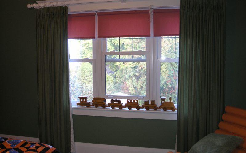 Green Build home windows