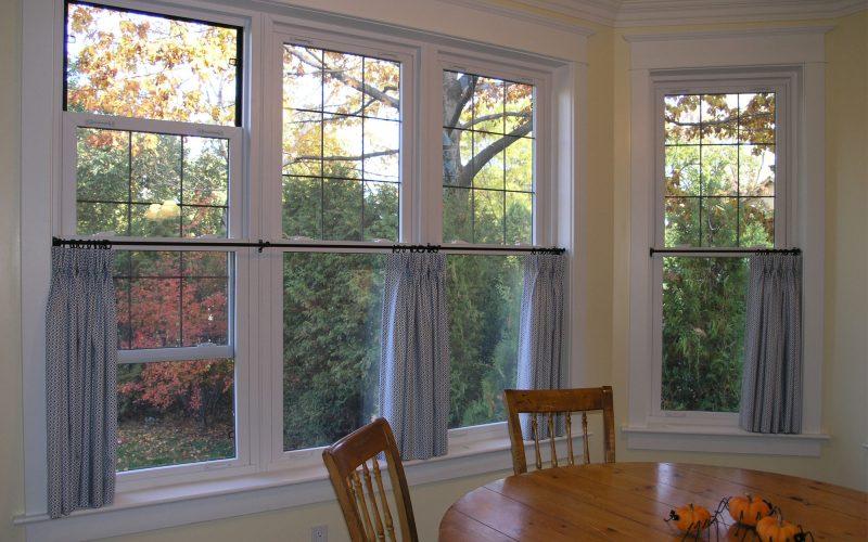 Energy Efficient Fiberglass Windows